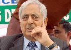 Mufti Mohammad Sayeed asks police to release political prisoners