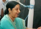 External Affairs Minister Sushma Swaraj to visit Maldives