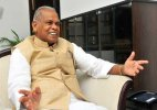 Jitan Ram Manjhi exhorts Dalits to hold key to power