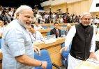 Nitish Kumar to meet PM Modi, to discuss financial issues of Bihar