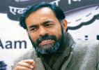 Yogendra Yadav attacks AAP, says people feel cheated