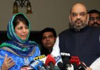 BJP sets deadline for PDP over govt formation in Jammu Kashmir