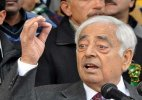 No option other than talks with Pakistan on Kashmir: Mufti Mohammad Sayeed