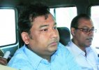 Mamata's close aide Shibaji Panja granted bail
