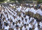 Delhi polls: RSS mobilises cadre to ensure BJP's victory