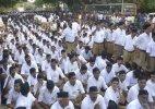 Delhi polls: RSS mobilises cadre to ensure BJP's victory
