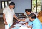 Voting begins for Aruvikkara bypolls in Kerala