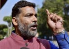 Bihar polls: Expelled RJD MP Pappu Yadav to join NDA&#63
