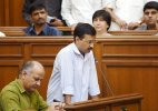 Delhi assembly passes resolution against Centre's order
