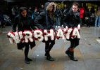 Government to take action against BBC for telecasting Nirbhaya documentary