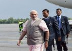 PM Modi to arrive in Russia tomorrow to attend BRICS, SCO summits