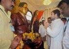 At Ambedkar birth anniversary, Rahul Gandhi takes a dig at BJP