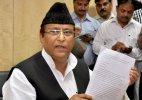 Complaint against Azam Khan for calling PM Modi 'criminal'