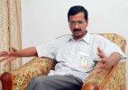 Centre 'harassing' Delhi govt: Arvind Kejriwal