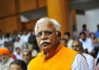 Haryana CM announces Rs 5 crore relief for Nepal