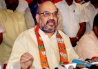After Rajnath, Amit Shah to meet RSS leadership today