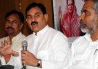 Bharatsinh Solanki made Gujarat Congress President