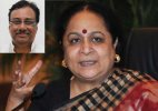 TN Congress chief 'thanks' Jayanthi Natarajan for quitting party, says the decision will purify Congress