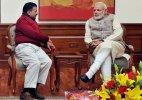Modi's 1 year vs Kejriwal's 100 days: War erupts on twitter