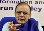 Lalitgate: Arun Jaitley shrugs off Congress threat to disrupt Parliament