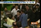 Beef row: BJP MLA beats Independent lawmaker in J&K assembly