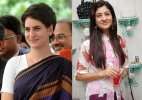 India's glamorous and young female politicians
