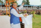 Bihar can't develop under Nitish-Lalu-Congress grand alliance: Amit Shah