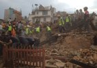Centre increases compensation to Rs 6 lakh to kin of earthquake victims
