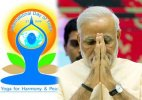 PM Modi imparts Yoga lessons on social media