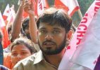 BJP welcomes JNU student s union president s arrest