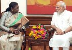 PM Modi wishes Jharkhand Governor on her birthday