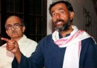 What we are seeing in AAP is a Stalinist purge, says Yogendra Yadav
