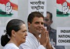 Rahul to decide timing for taking over as Congress president: Sonia