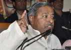 No government can ignore Ram Mandir issue: BJP MP Vinay Katiyar
