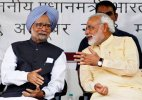 There is a crisis of confidence in the govt Manmohan Singh