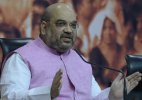370 seats needed in Lok Sabha for addressing core issues including Ram Temple: Amit Shah