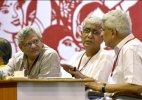 Sitaram Yechury unanimously elected new general secretary of CPI (M)