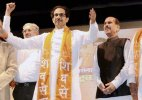 Shiv Sena does away with BJP alliance for KDMC Polls