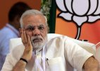 PM Modi expresses shock and grief over China's ship tragedy