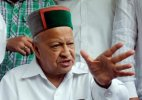 ED summons Himachal CM Virbhadra Singh in money laundering case