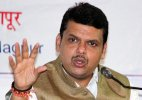 Fadnavis defends BJP minister Girish Mahajan who carried revolver at kids' event