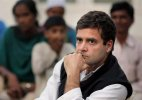 Rahul's absence forces Congress to scale down Ambedkar Jayanti celebrations