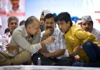 Arvind Kejriwal breaks silence on Kumar Vishwas 'affair' row, says opposition trying to malign AAP