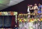 In Pics :  PM Modi's  daylong Varanasi visit