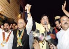 Arun Jaitley deprecates Shatrughan Sinha's signing of Yakub mercy plea