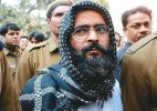 PDP MLAs demand mortal remains of Afzal Guru