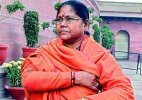 Hindu community should 'Protect' their daughters: Sadhvi Niranjan Jyoti