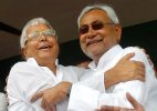 Bihar polls: Lalu wants Nitish to hasten alliance talks
