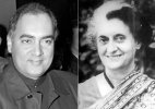 Govt drops names of Indira and Rajiv Gandhi from Hindi Diwas awards