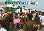 Anna Hazare slams Modi govt on Land acquisition ordinance